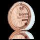 Бронзирующая пудра Bronze Sun Powder (оттенок № 025) от Bell