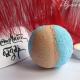 """Бурлящий шар для ванны """"Восточный базар"""" от Мыловаров"""