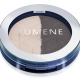 Двойные устойчивые тени для век Blueberry (оттенок № 8 Bare Mountain) от Lumene