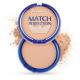Компактная пудра Match Perfection (оттенок № 100 Ivory) от Rimmel