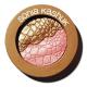 Пудровые бронзер-румяна Chic Luminosity Bronzer/Blush Duo (оттенок № 52 Glisten) от Sonia Kashuk