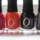 Лак для ногтей (оттенки № 48670 hot stuff, № 48657 orange sorbet, № 48637 goth, sea gurl) от Orly