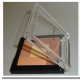 Бронзер-хайлайтер AMC Multicolour System Highlighting Powder (оттенок № 86) от Inglot