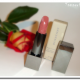 Губная помада Soft Satin Lipstick (оттенок № 11 Antique Rose) от Burberry