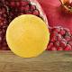 Золотой бурлящий шарик для ванны от Stenders