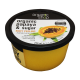Пилинг для тела с папайей от Organic Shop