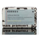 Молочное мыло для кожи в состоянии стресса от Korres