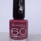 Лак для ногтей 60 seconds от Rimmel