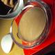 Запеченная пудра с эффектом шелка LUMINYS BAKED FACE POWDER от Pupa