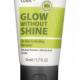Матирующий увлажняющий крем 24 часа Glow Without Shine от Lumene (1)