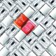 Флуоресцентный лак для ногтей и ультра-блестящее верхнее покрытие Dior Vernis от Dior