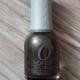 Лак для ногтей (оттенок № 724 Sea Gurl) от Orly