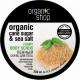 """Пенный скраб для тела """"Тростниковый сахар"""" от Organic Shop"""