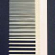 Расческа силиконовая Silkomb Pro#30