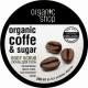"""Сахарный скраб для тела """"Бразильский кофе"""" от Organic Shop"""