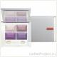 Четырехцветный тени для век Palette Ombretti Multiuso (палетка 02) от Pupa