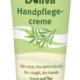 Крем для сухой кожи рук с тосканским оливковым маслом экстра-класса и маслом жожоба от D'oliva