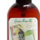 Очищающая бактерицидная пенка для проблемной кожи от Green Mama