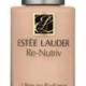 Крем-пудра, максимально повышающая упругость кожи и придающая сияние Re-Nutriv от Estee lauder