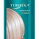 Оттеночный бальзам для волос Тоника Жемчужно-пепельный 8.10 от Роколор