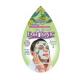"""Очищающая маска-салфетка для лица """"Мята и чайное дерево"""" от Montagne Jeunesse"""