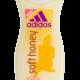 Гель для душа Soft Honey от Adidas