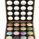 Подарочный набор для макияжа Golden Shadows от GA-DE