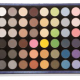 Палетка теней для век Eyeshadow х48 от Jeans