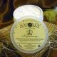 """Сахарный скраб для тела """"Клубничный мусс"""" от Savonry (1)"""