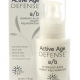 Сыворотка для лица с кислотами Active Age Defense A/B Hydroxy Acid Night Rejuvenator от Earth Science