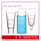 Набор для ухода за кожей вокруг глаз Contour Multi-Active Eye Trio от Clarins