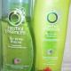 Шампунь и бальзам «Во всем блеске» для нормальных волос от Herbal Essences