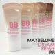 BB крем Dream Fresh BB Cream от Maybelline