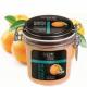 """Очищающий скраб для тела """"Сахарный мандарин"""" от Organic Shop"""