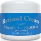 Крем для лица Retinol Cream от Vitamin World