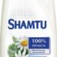 Легкий бальзам-ополаскиватель с экстрактом ромашки от Shamtu