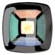 """Пятицветные тени для век Les Parisiennes (оттенок № 918 """"Малахитовая Шкатулка"""") от Л'Этуаль"""